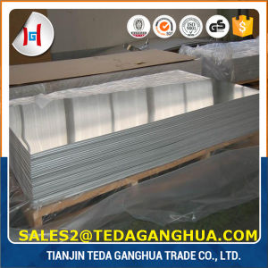 Aluminum Sheet 5083 Marine Grade for Boat Building pictures & photos