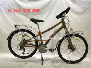 26inch High Quality Traveling Bike pictures & photos