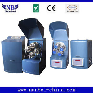 Ce Approval Lab Horizontal Planetary Ball Mill Price pictures & photos