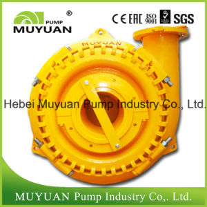 Heavy Duty Barge Loading Sand Delivery Centrifugal Gravel Pump pictures & photos