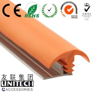Floor Transition PVC Carpet Connect Strip Profile