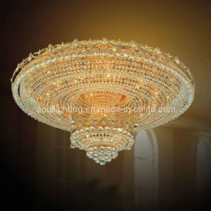 Hotel Project Big Crystal Lamp (AQ5025) pictures & photos