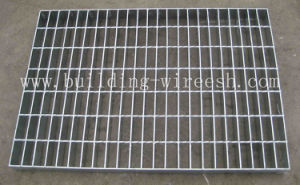 Sale High Quality Hot-Dipped Galvanized Steel Grating pictures & photos