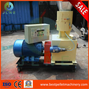 Poultry/Cattle/Fish/Cow/Dairy Feed Pellet Machine Automatic Equipment pictures & photos