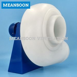 8 Inches Anti Corrosive Plastic Centrifugal Fan for Factory Ventilation pictures & photos