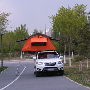 Extra Large Camping Roof Top Tent Family Tent pictures & photos