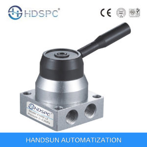 Hv and K Series Hand Switching Valve pictures & photos