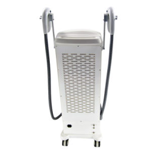 Portable IPL Hair Removal Machine with SGS pictures & photos