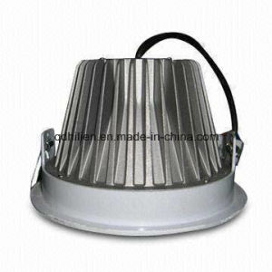 LED Light Housing Made by Die Casting pictures & photos