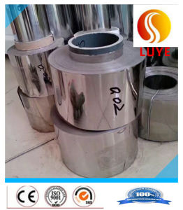 Stainless Steel 2b Polish Strip/Coil 310S 309S 321 pictures & photos