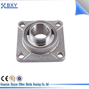 Stainless Steel Pillow Block Bearing in Stock pictures & photos