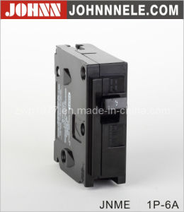 Double Pole Electric Circuit Breaker pictures & photos