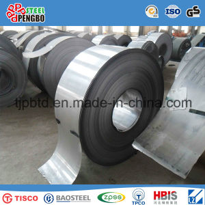 Stainless Steel Coil with 304, 316L, 321, 2205 pictures & photos