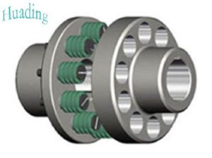 Hl Flexible Elastic Pin Coupling Manufacture pictures & photos