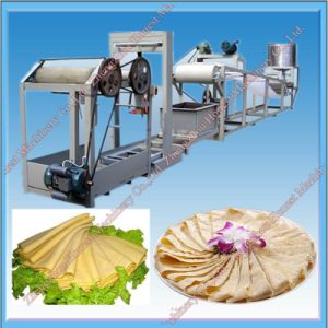 Stainless Steel Soybean Milk & Bean Curd Machine pictures & photos