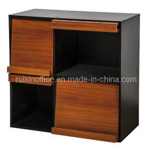 New Melamine File Cabinet (RX-S3057) pictures & photos