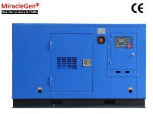 Generator for Telecom Base Station