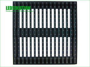 P40 LED Curtain Display for Outdoor (LS-OC-P40) pictures & photos