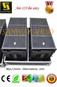 Aero 12A Single 12′′ Professional Line Array Speaker Price, Active Line Array Speakers pictures & photos