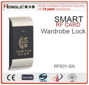 Optional Style China Factory Sauna Lock (RF601) pictures & photos