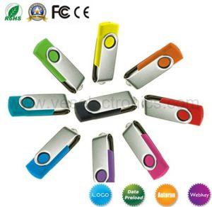 Wholesale USB Flash Stick 32GB Custom USB Flash Driver pictures & photos
