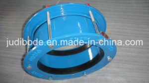 Dedicate Coupling for Ductile Iron Pipe pictures & photos