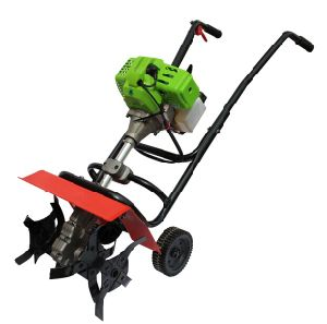 Mini 2HP Gasoline Power Tiller pictures & photos