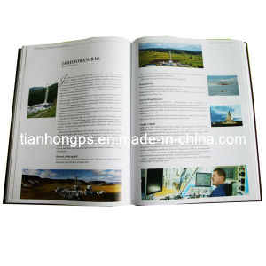 Perfect Binding Book Printing. Book Printing. pictures & photos