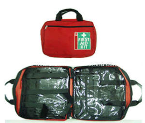 Nylon and PVC First Aid Bag (KT-F05)