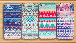 Aztec Plastic Case for iPhone 5 (KT-11016)