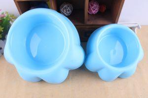 Pet Footprint Bowl, Pet Product pictures & photos