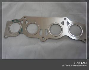 High Quality Exhaust Gasket 1az 2az Exhaust Manifold Gasket pictures & photos