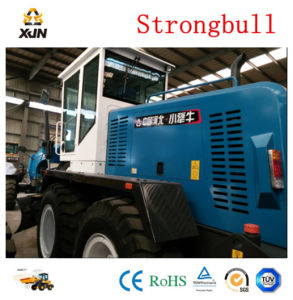 Road Construction Equipment Motor Grader for Sale Py9150 150HP Grader Ripper pictures & photos