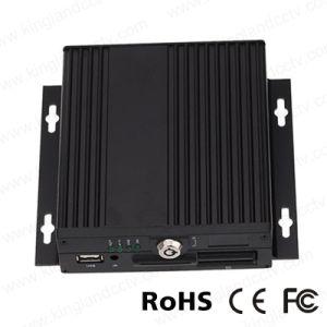 4CH HD Ahd 720p Mobile DVR
