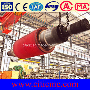 Casting Support Roller for Rolling Mill pictures & photos