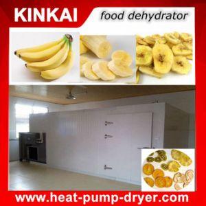 Guangzhou Supplier Industrial Fruit Dehydrator / Fruit Dryer / Food Dehydrator pictures & photos