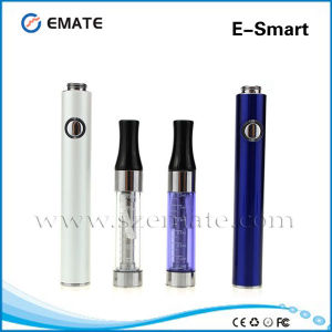 Colorful No Leaking E Vaporizer E Cigarette for E-Liquid (Esmart)