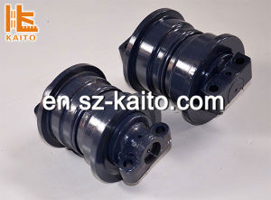 Wirtgen Road Construction Machinery Spare Parts W2000 Cold Milling Machine Track Roller pictures & photos