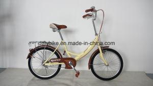 "Bike: 20""City Bike, Single Speed, Steel Frame City Bike pictures & photos"