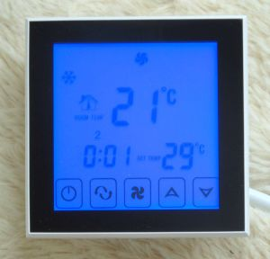 Heating Cooling Thermostat with Timing Program pictures & photos