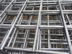 Steel Concrete Reinforcing Wire Mesh for Construction pictures & photos