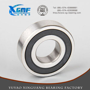 China Deep Groove Ball Bearing (RMS6/RMS6ZZ/RMS6-2RS)