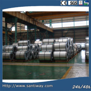 Galvalume Steel Strip Coil Coil Manufacturer in China pictures & photos