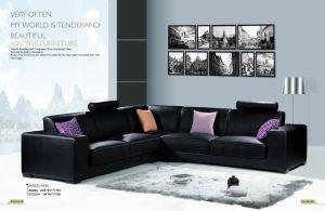 Italian Modern Corner Sofa