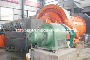 Rock Gold Ore Mining Plant with Cyanide Leaching Process pictures & photos