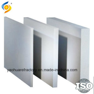 Alumina-Silicate Ceramic Fibre Board pictures & photos