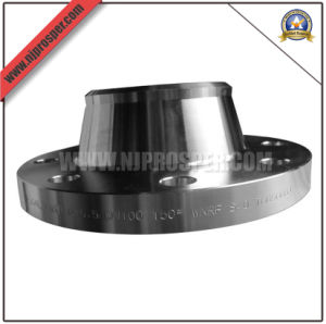 RF Welding Neck Flange (YZF-F150) pictures & photos