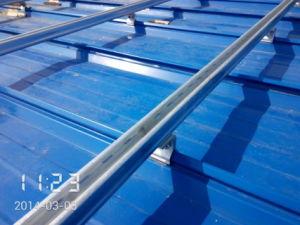Huge-Adjustable Tilt Roof Solar Support System pictures & photos