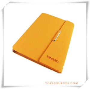 Promotional Notebook for Promotion Gift (OI04011) pictures & photos