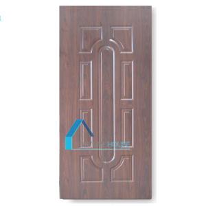 Popular Melamine Door Skin/Mould Door Skin in Turkey pictures & photos